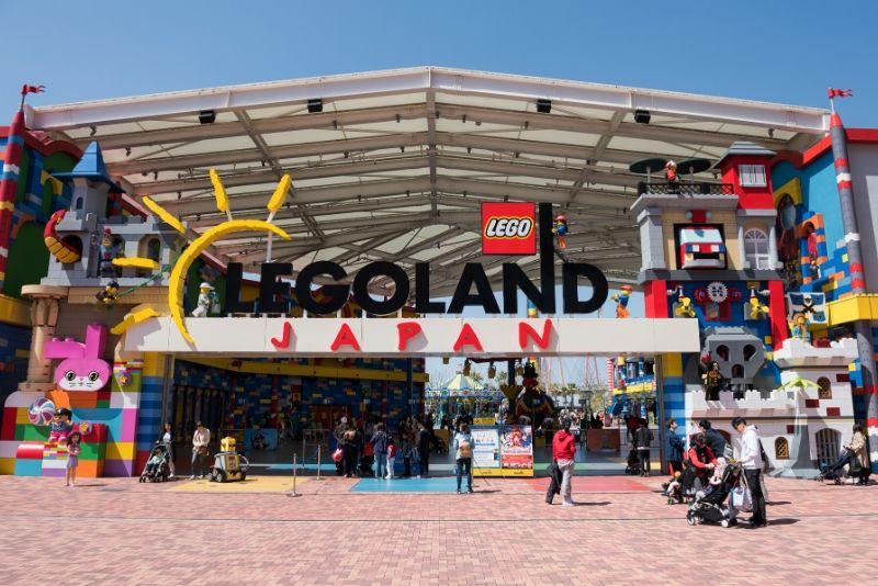Legoland Japan Resort, Japan