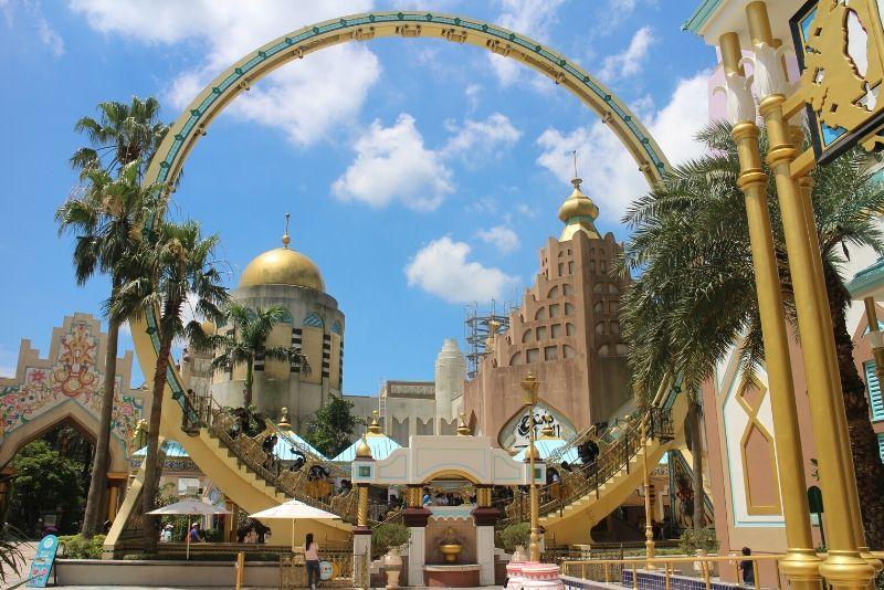 Leofoo Village Theme Park, Taiwan