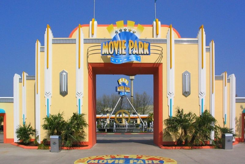Movie Park Germany, Germany