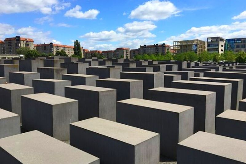 Nazismus und Holocaust Free Tour