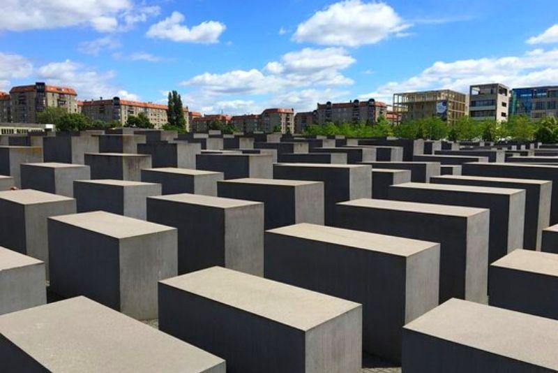 Nazism and Holocaust Free Tour