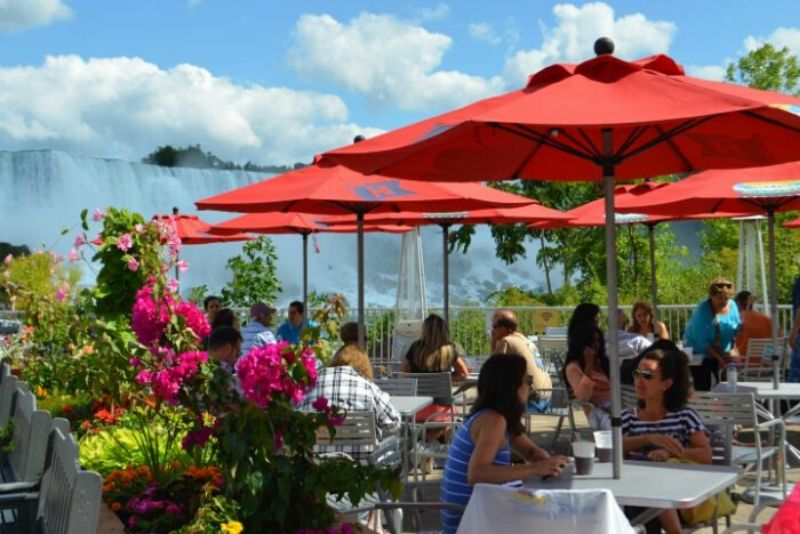 Things to know before you travel to Niagara Falls in Canada