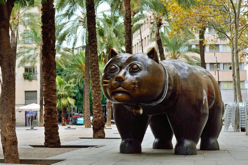 Street Style Tour Gratis en Barcelona
