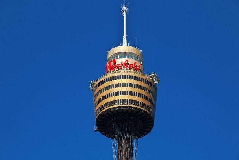 Sydney Tower Eye tickets price
