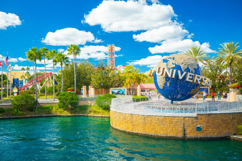 Universal Orlando Resort, United States