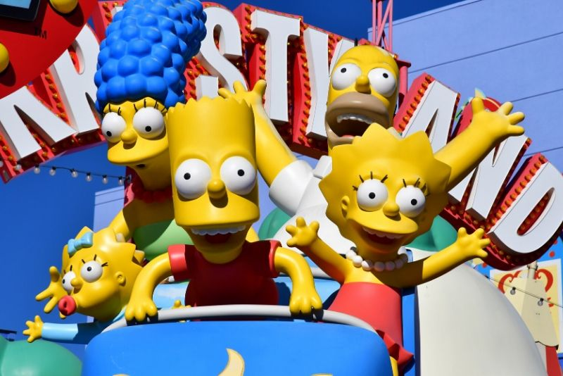 Universal Studios Hollywood travel tips