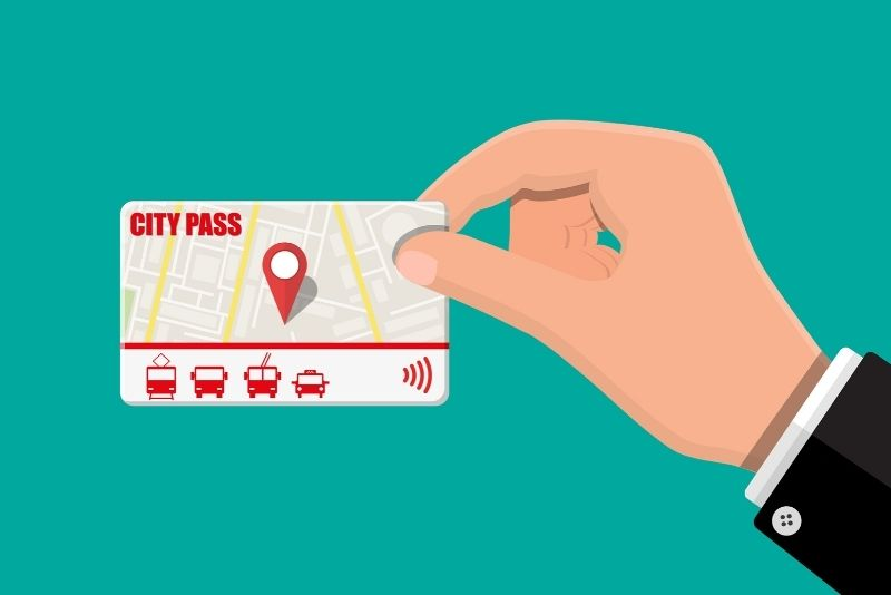 attraction city pass