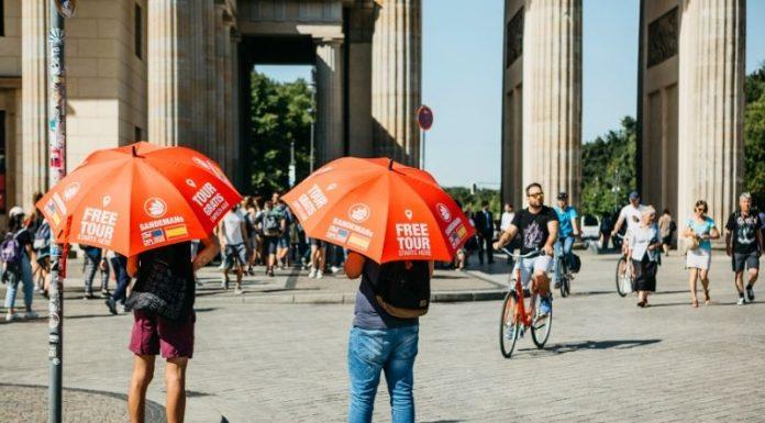 best free walking tours in Berlin