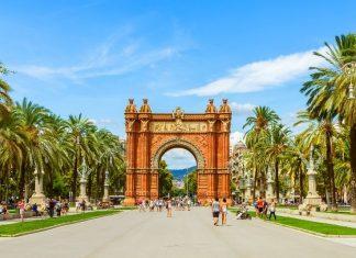 best free walking tours in Barcelona