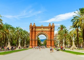 best free walking tours in Barcelona