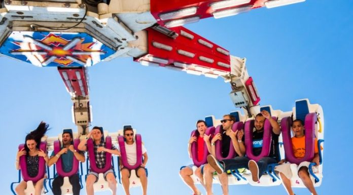best theme parks in the world
