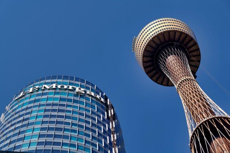 cheap Sydney Tower Eye tickets