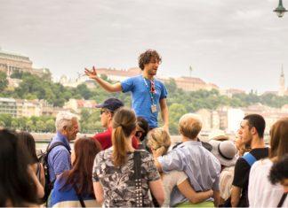 free walking tours budapest