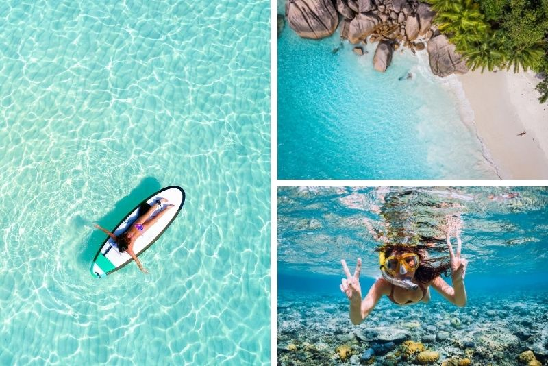 Cairns Snorkel & Dive a Secluded Great Barrier Reef Island
