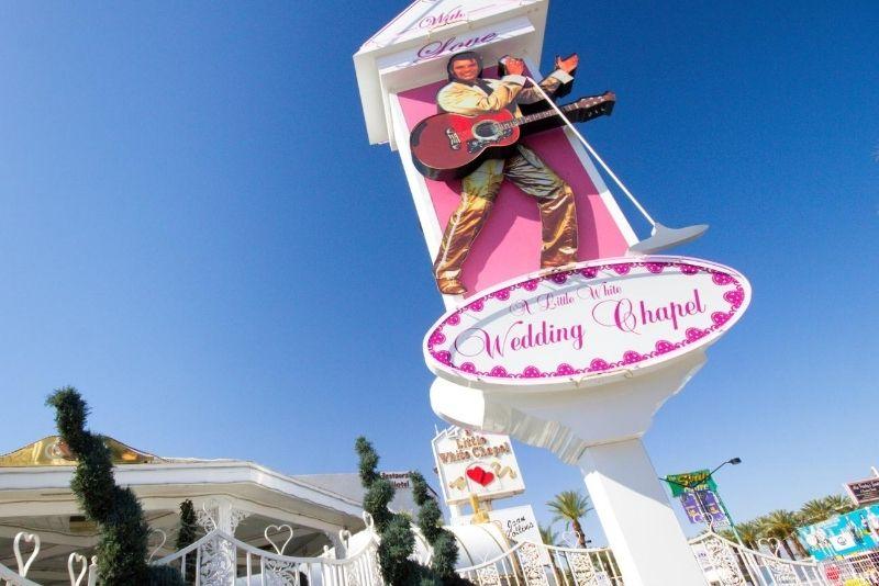 Capilla Graceland