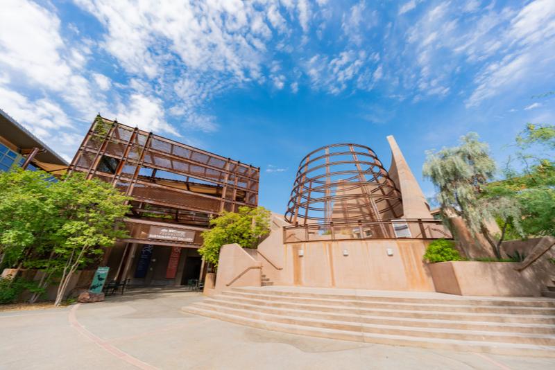 Las Vegas Springs Preserve