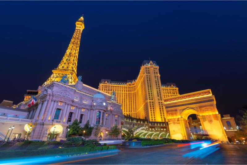 Most Famous Monuments