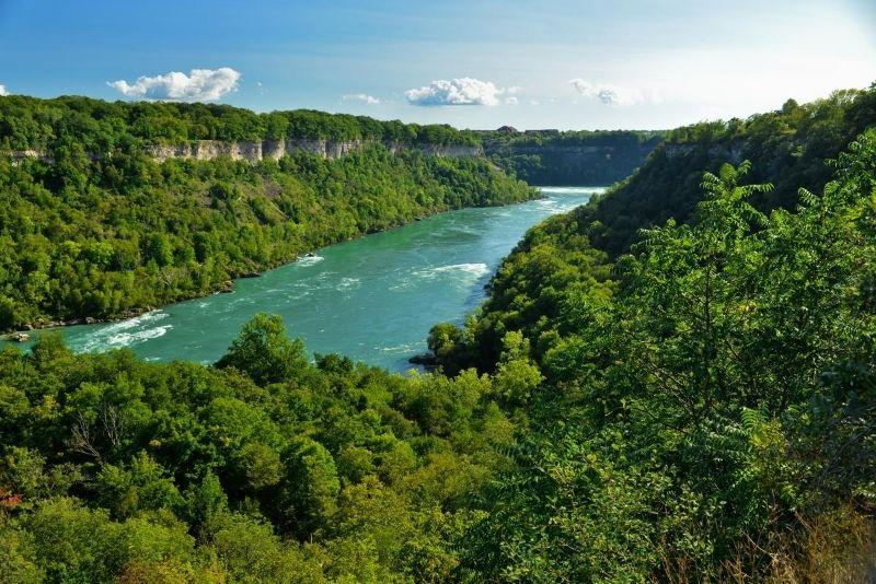 Niagara Glen Nature Centre