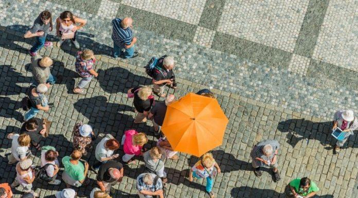 Prague free walking tours