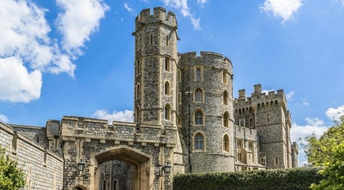 Windsor Castle tickets