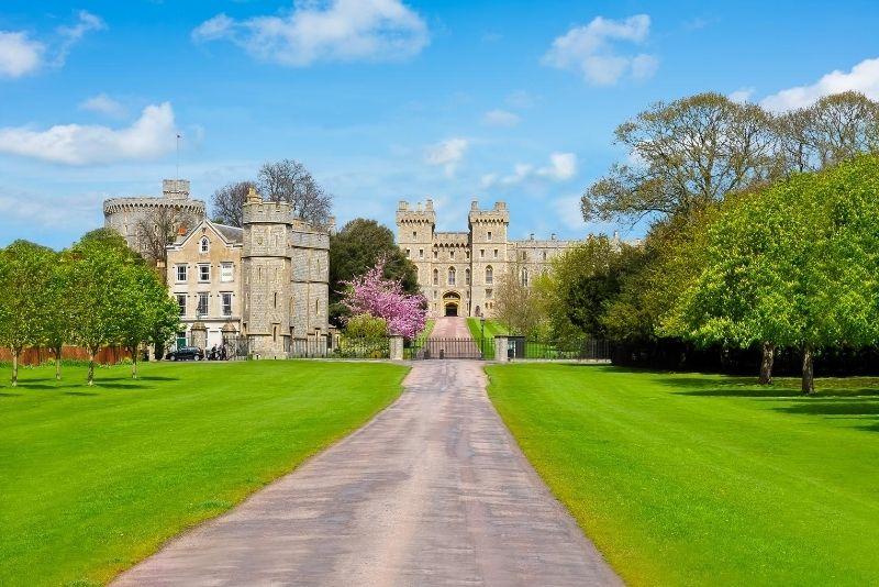 Windsor Castle tickets price