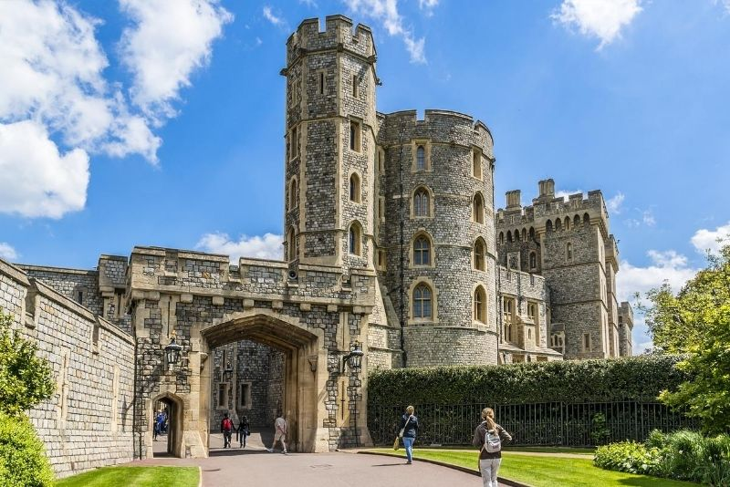 best Windsor Castle tours from London