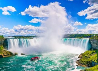 best things to do in Niagara Falls