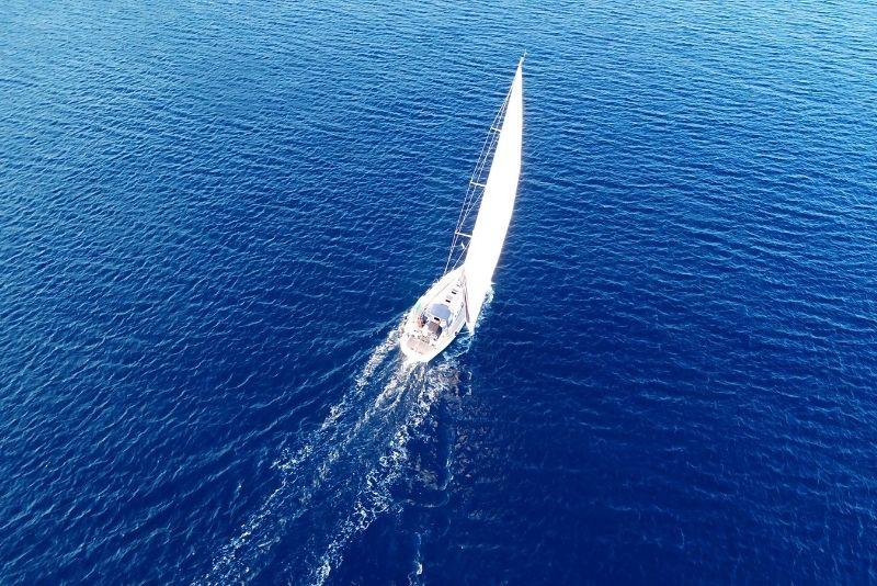 bateau pour naviguer en Martinique sans skipper