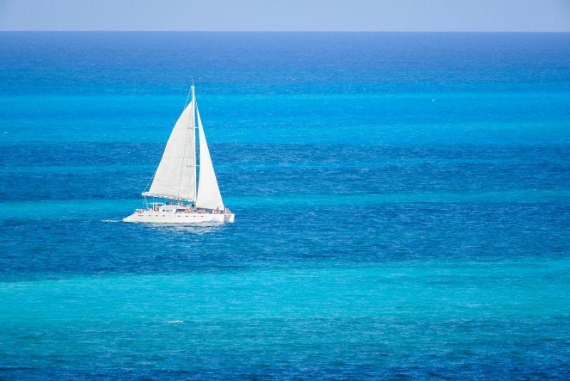 bateaux à louer en Martinique