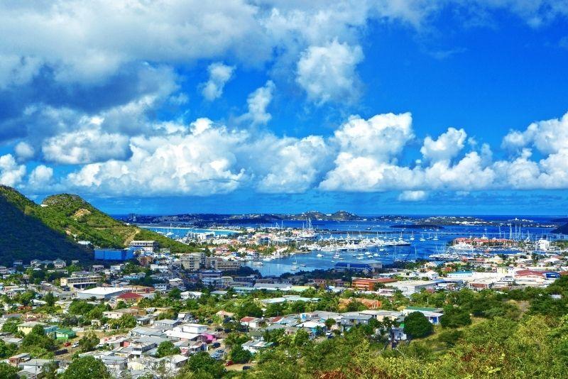 permis bateau pour naviguer à Saint Martin sans skipper