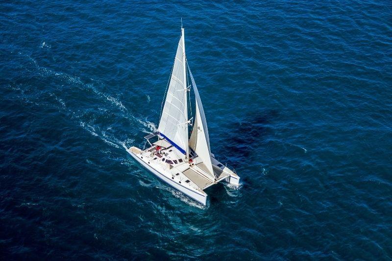 permis bateau pour naviguer en Guadeloupe sans skipper