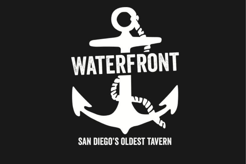 Waterfront Bar & Grill, San Diego, California