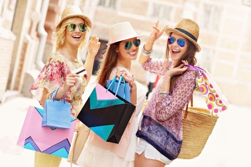 Tour de compras en Sawgrass Mills Mall, Florida