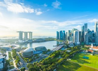 staycation hotel deals Singapore