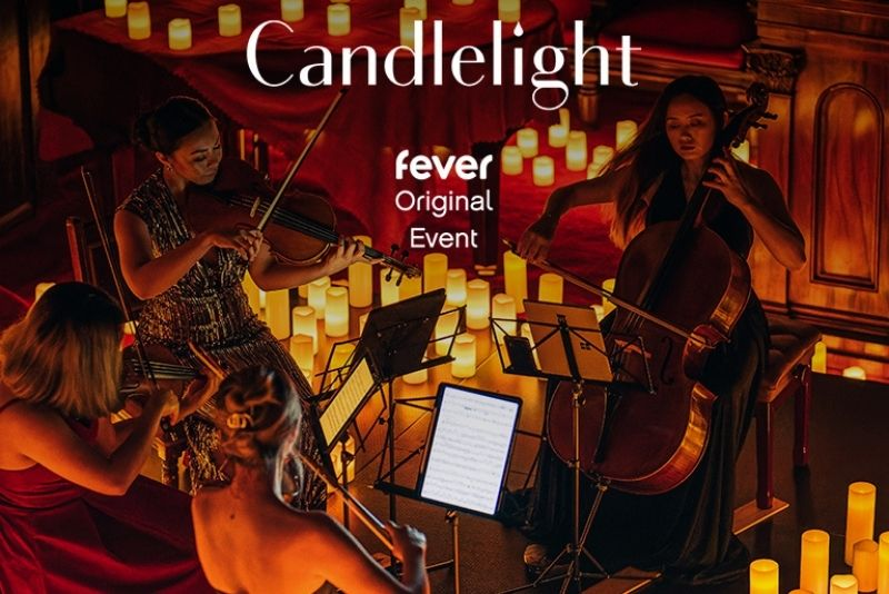 Candlelight Concerts Chicago