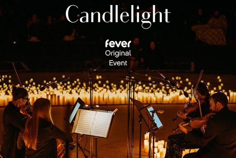 Candlelight concert Atlanta