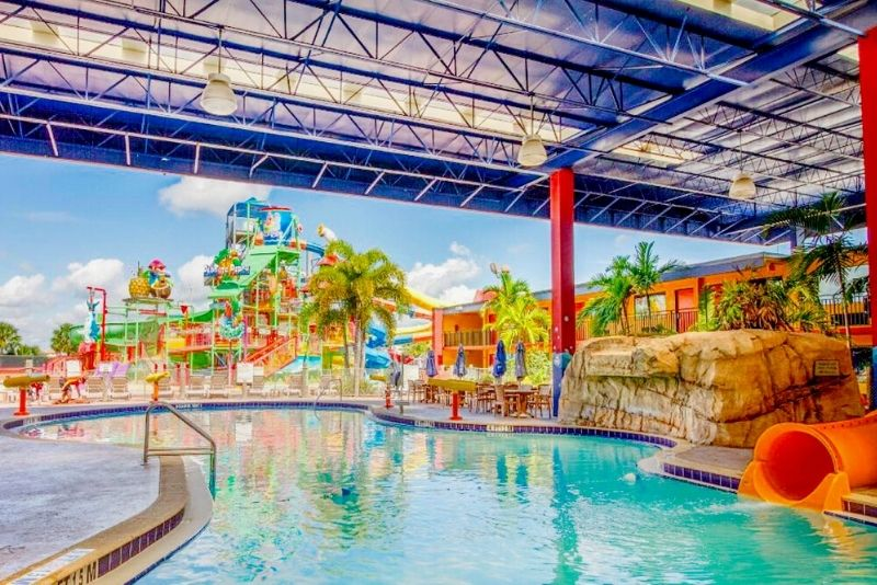 CoCo Key Hotel and Water Resort, Orlando