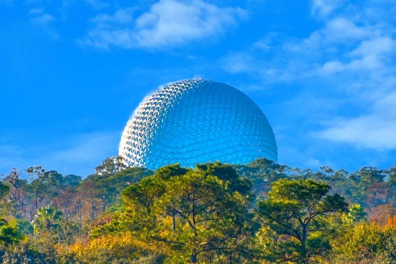 Epcot, Walt Disney World Resort, Orlando