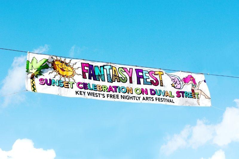 Fantasy Fest, Key West, Florida