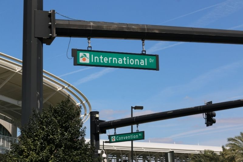 International Drive, Orlando