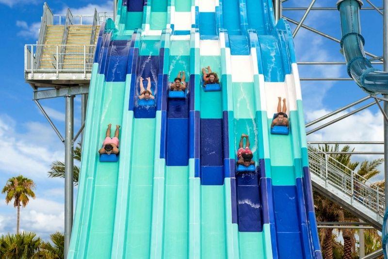 Island H2O Live! waterpark, Orlando