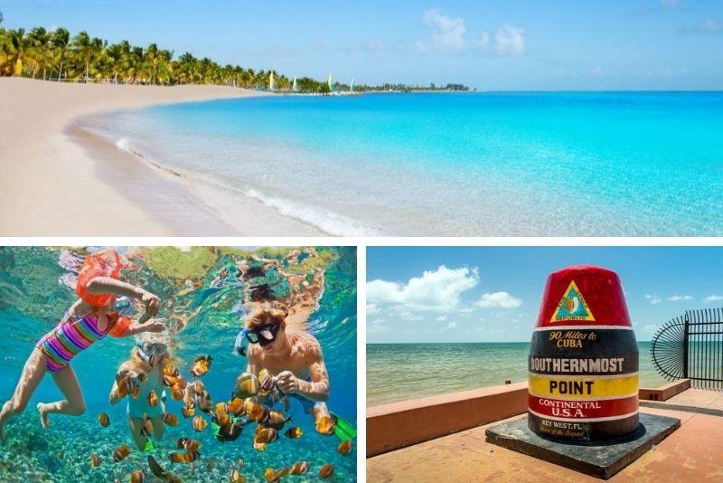 Key West Day Trip from Miami