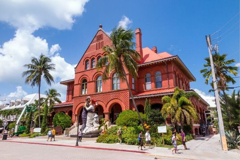 Key West Museum of Art & History, Florida