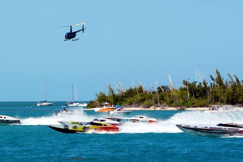 Key West Offshore Racing World Championships, Florida