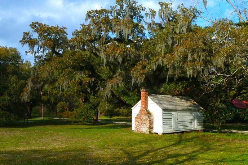 McLeod Plantation Historic Site, Charleston