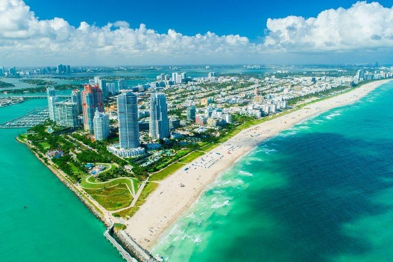 Miami tour from Orlando