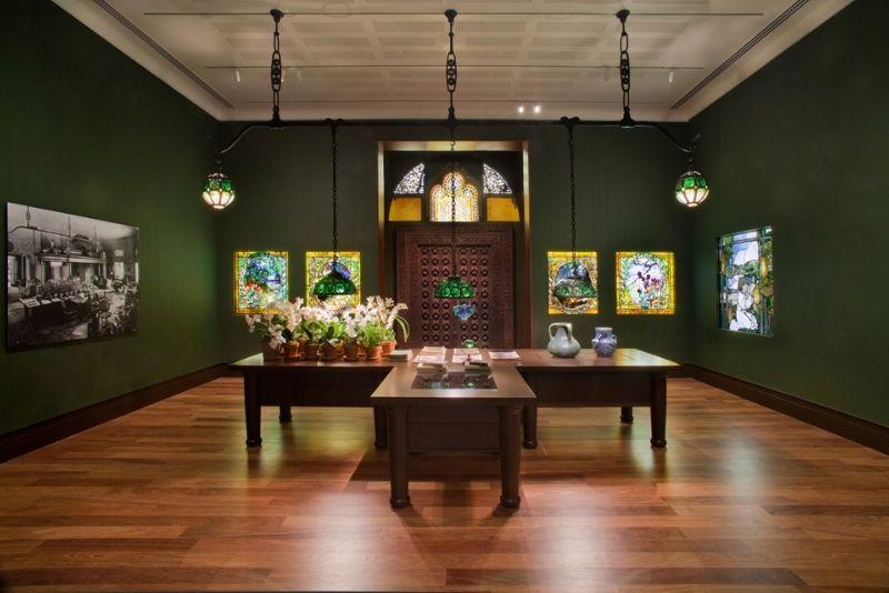 Morse Museum of American Art, Orlando