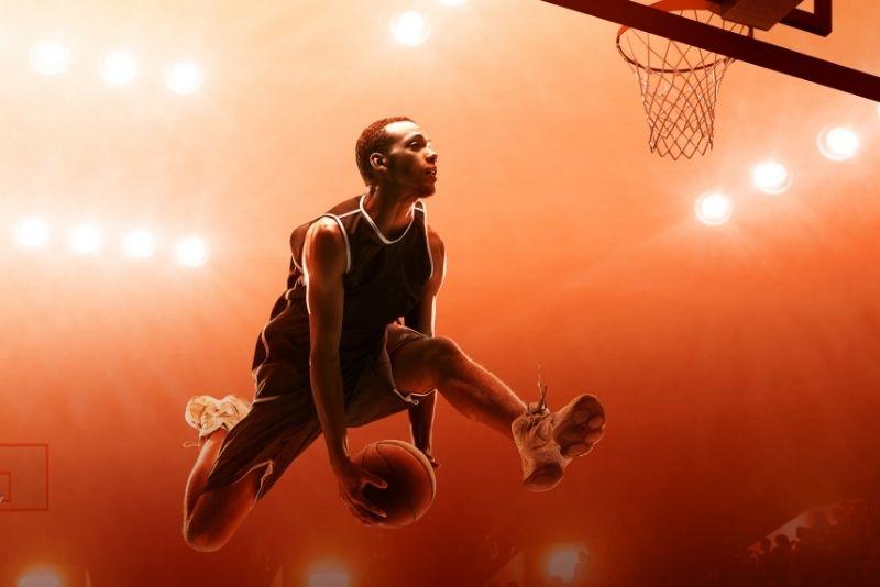 NBA experience at Disney Springs® Orlando