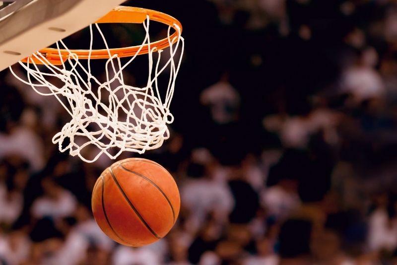 Orlando Magic NBA basketball game