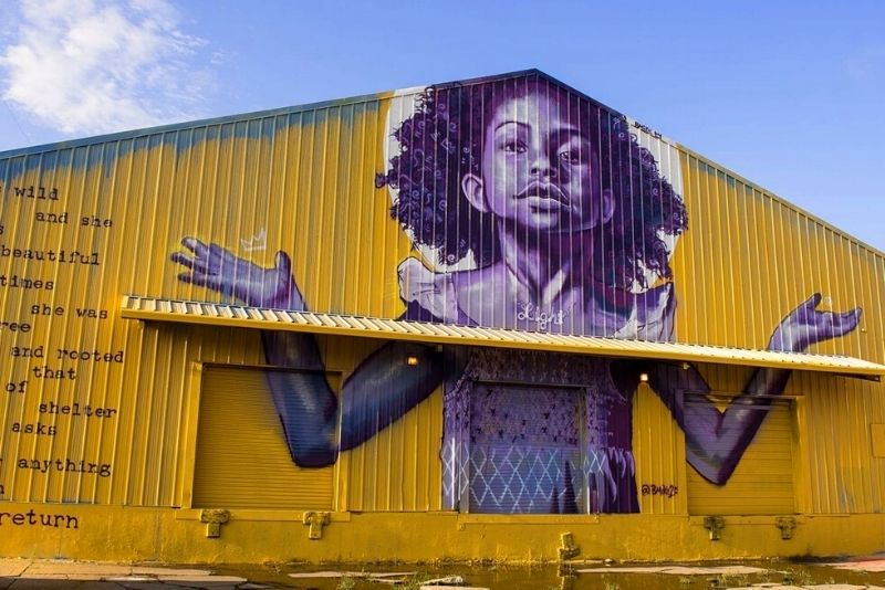 Studio Be, New Orleans